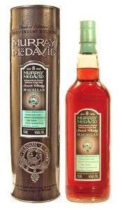 Murray McDavid Whisky